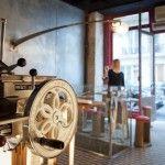 Brut bar à vin - 22 rue Lauriston - Paris 16 - 01 45 53 65 82
