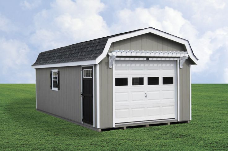 18 best modular garage images on pinterest driveway for Garage auto fab ennery