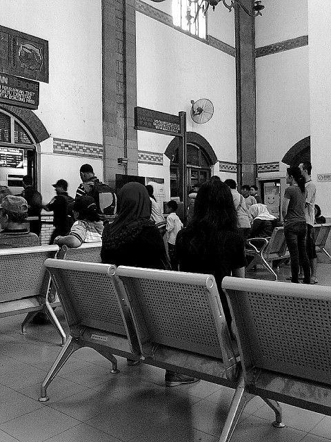Tawang station 2015