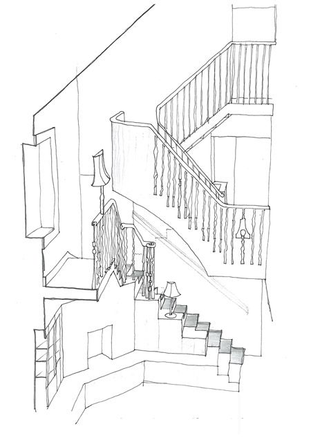 Architecture Drawing Tutorial 353 best sketc images on pinterest | drawings, sketching and