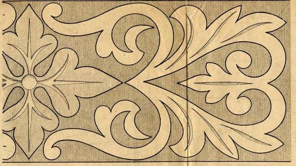 из инета орнамент 9