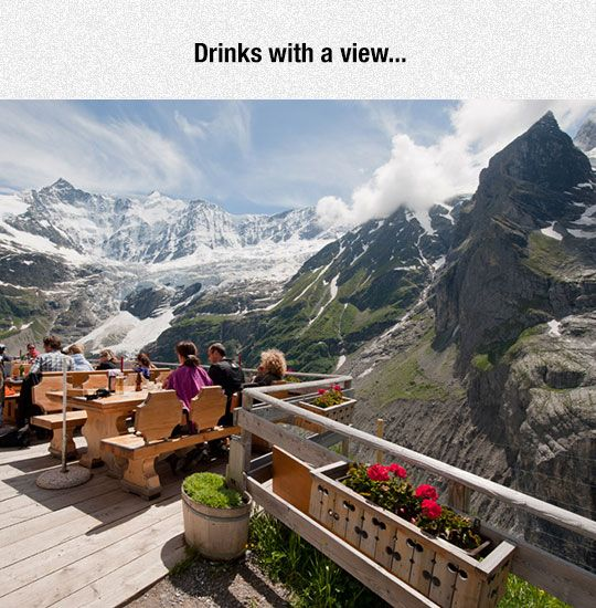 Berghaus Baregg In Grindelwald, Switzerland