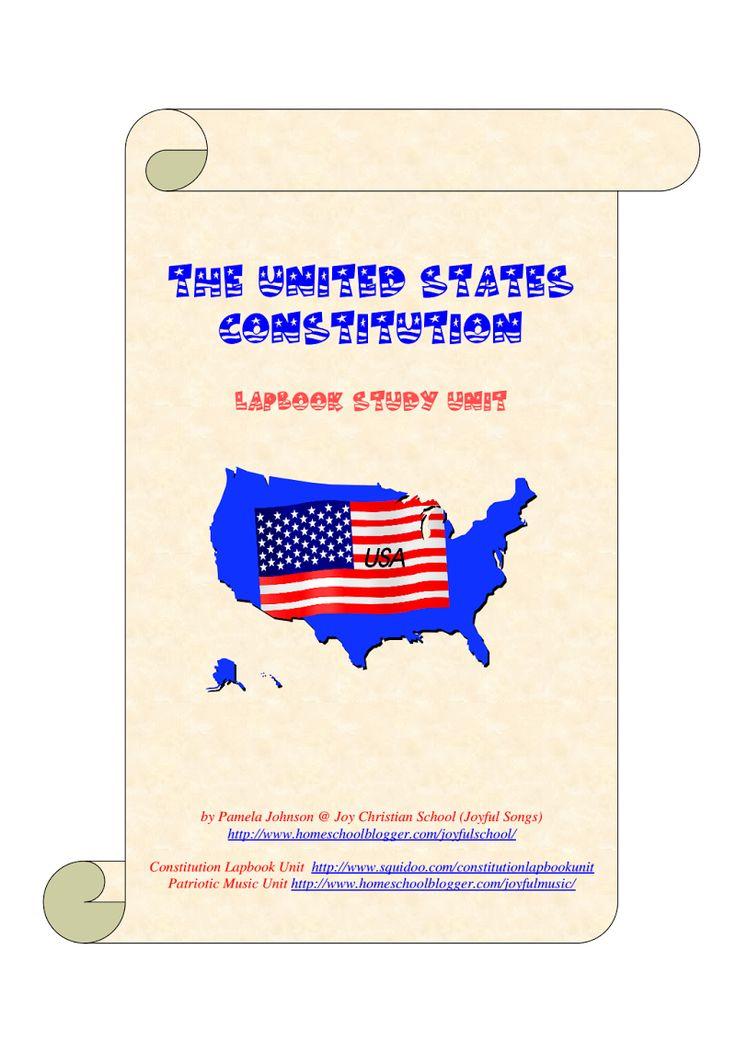 United States Constitution Unit.pdf