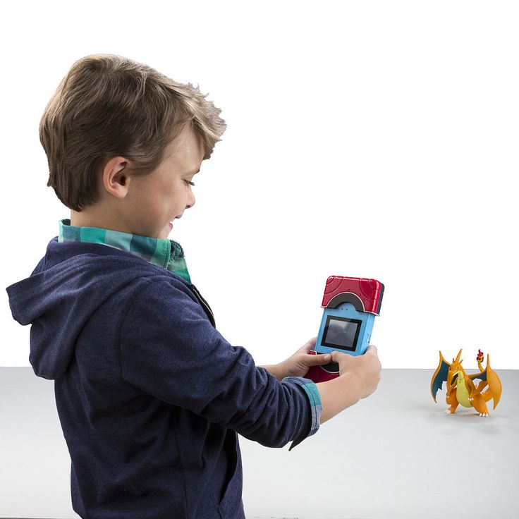 Calling all Pokemon trainers - equip yourself with the world's most advanced and complete Kalos Region Pokedex! Your touchscreen Pokedex includes ten modes of play and two additional unlockable play modes for endless Pokemon fun. The full-color LCD screen is perfect for exploring Lumiose City or catching Pokemon in Adventure Mode. Think you're a Pokemon expert? Put your knowledge to the test with over 1,300 quiz questions, and learn about more than 450 Pokemon found in the Kalos Region! The…