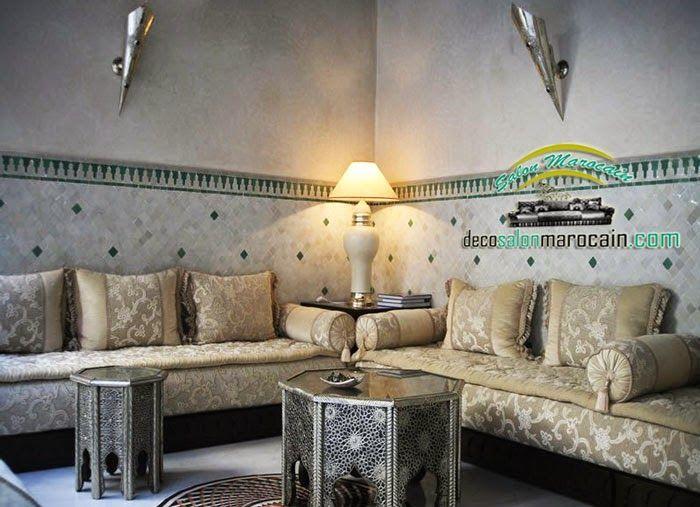 Les 25 meilleures id es de la cat gorie salon marocain for Sedari marocain 2015