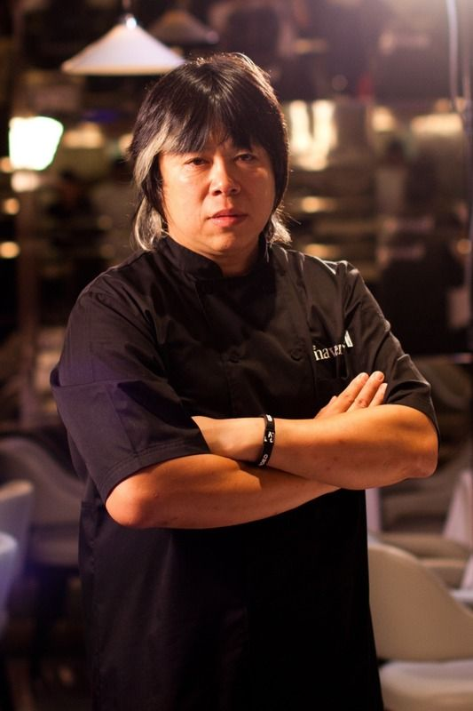 Alvin Leung is self taught and began his culinary journey in 2005 with the opening of Bo in Hong Kong. He opened Bo in London 2012 (it is considered the 52nd best restaurant in the world)