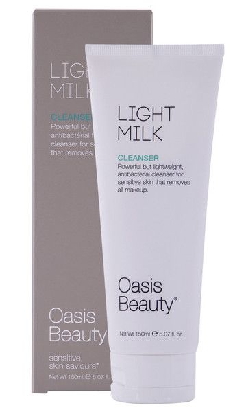 First step towards healthy gorgeous and glowing skin. Powerful but lightweight, perfect for combination/oily skin.