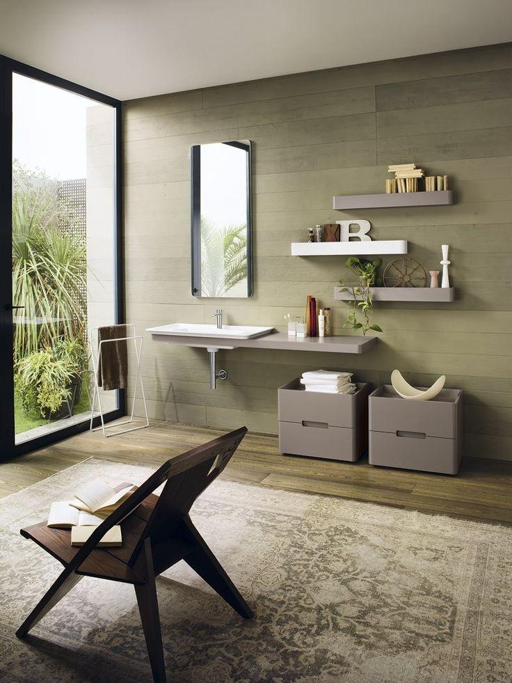 Inda bath furniture | PFS SOFT