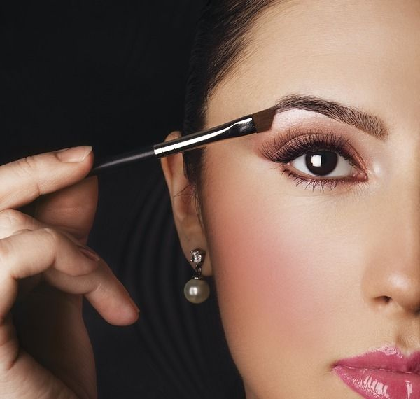 How to Fix thin Eyebrows #brows #eyebrows