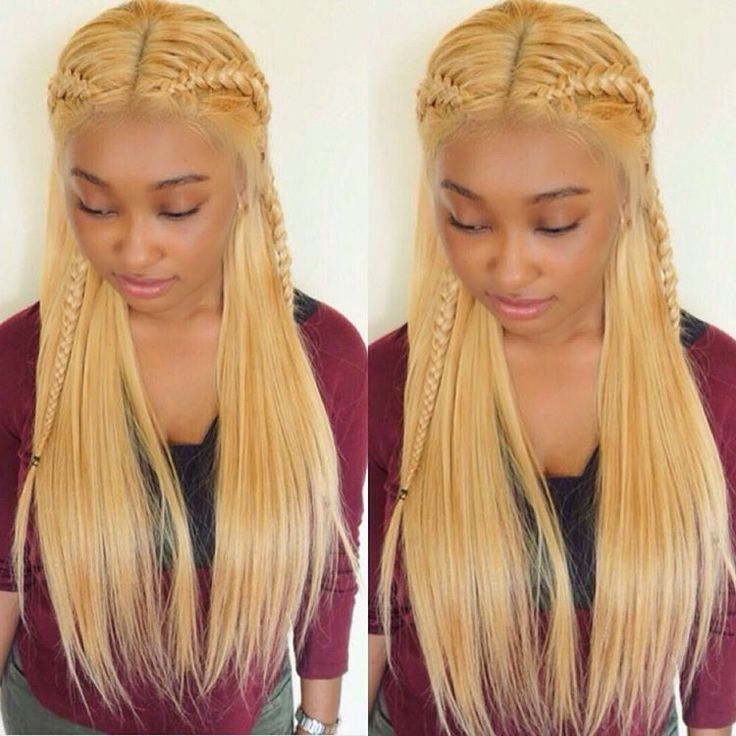 203 best black girls blonde hair images on pinterest braids 203 best black girls blonde hair images on pinterest braids black and blonde hair pmusecretfo Choice Image