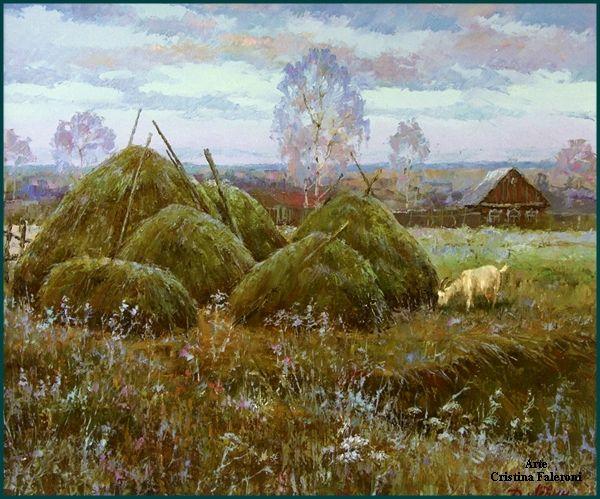 russian artist dmitry levin - Google Search