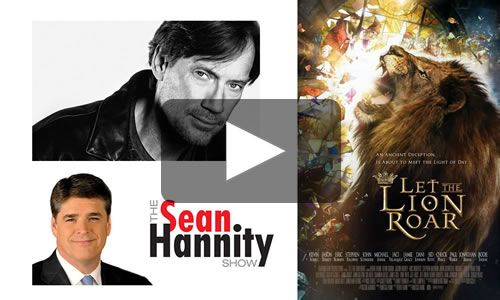 Kevin Sorbo Appearance on Sean Hannity Radio Show