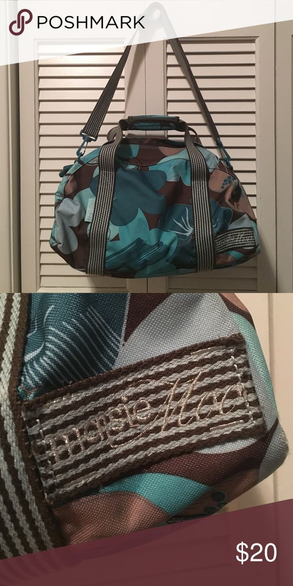 Women's Sports/Overnight Bag Overnight or sports bag by Maisie Moo. Good spacious bag for a weekend away!  Great condition! Bags