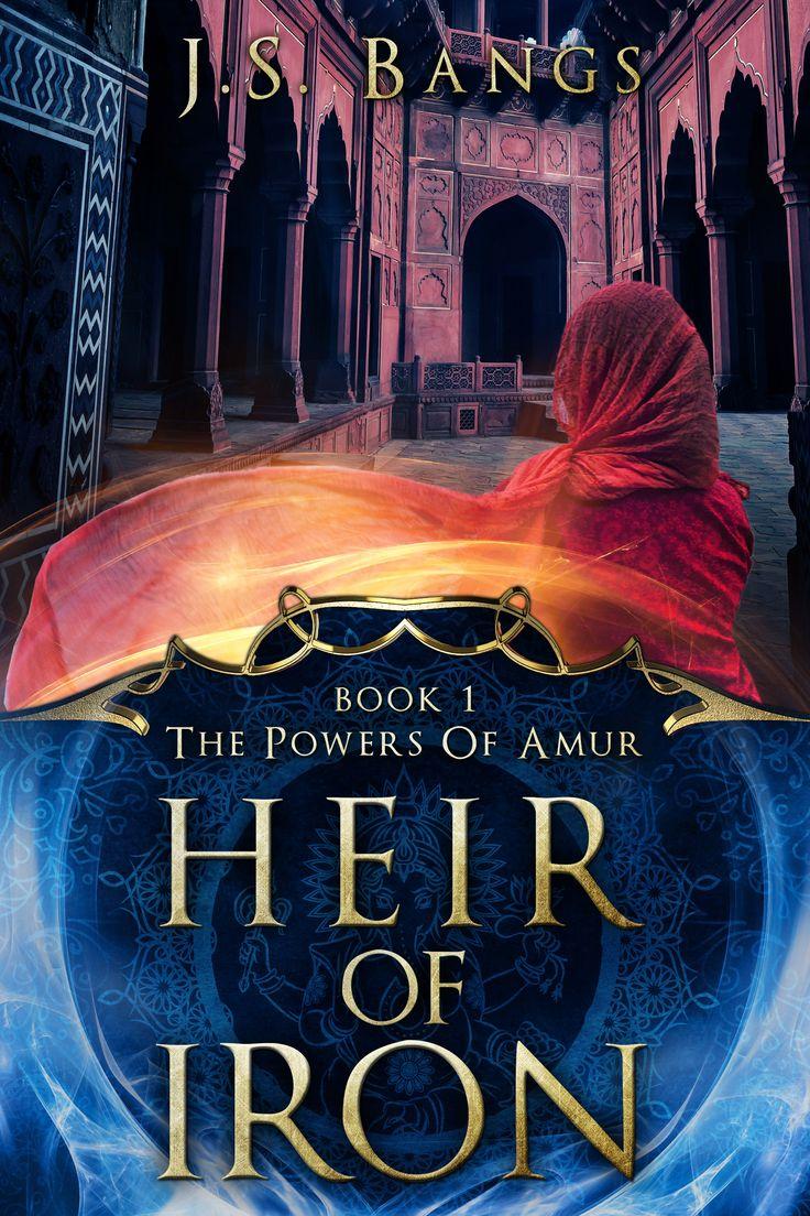 Epic Fantasy, Asian book cover design by Milo, Deranged Doctor Design