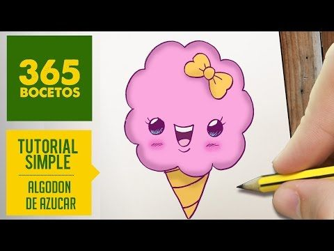 COMO DIBUJAR UN BOTE DE NUTELLA KAWAII PASO A PASO - Dibujos kawaii faciles - How to draw Nutella - YouTube