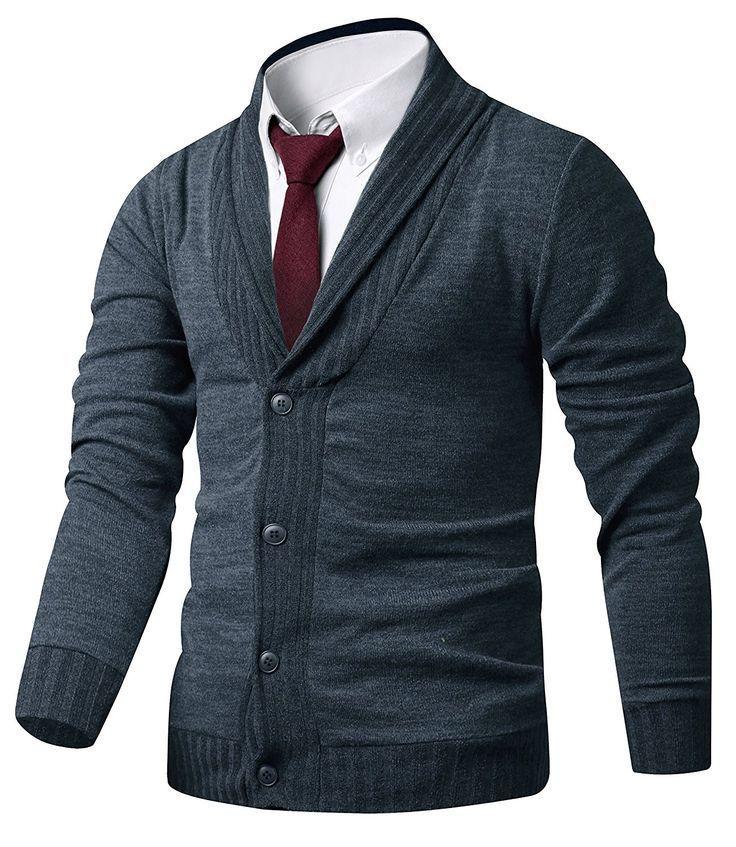 Herren #Kleidung, #Pullover, #Cardigans, #Herren #Schlank #Fit Herren <a class=