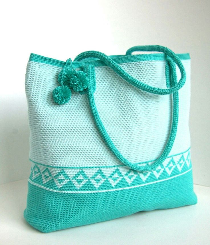 Yeşil çanta