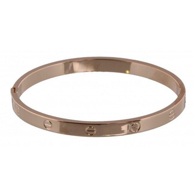 Love bracelet - Rose