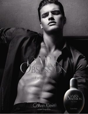 Calvin Klein's Dark Obsession   perfume.org