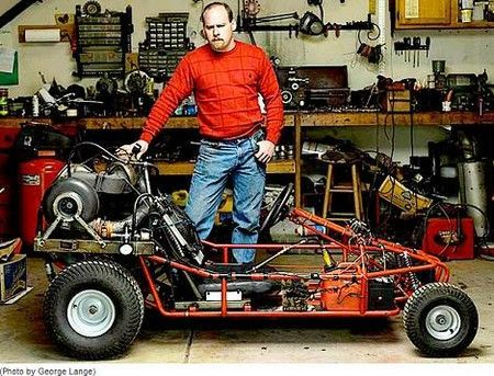 Many different plans available, from offroad two seat go karts with full suspension to easy to build go kart kits. Description from mezlans.net. I searched for this on bing.com/images