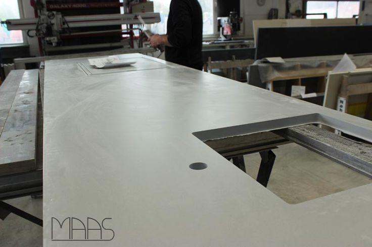 best 20 arbeitsplatten nach ma ideas on pinterest. Black Bedroom Furniture Sets. Home Design Ideas