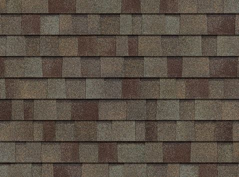 Owens Corning Durations Shingles Color Driftwood Shingle