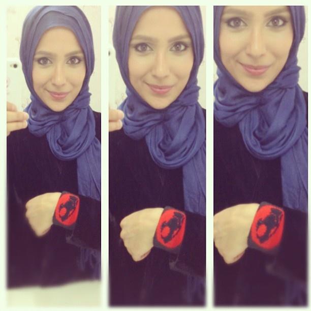 16 Best Amenakin Hijab Inspiration Images On Pinterest