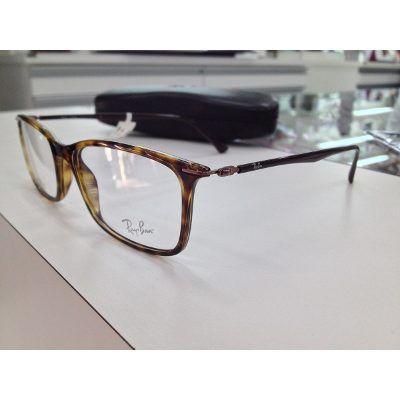 196b229428d Ray Ban Rx7031 Light Ray Eyeglasses - Bitterroot Public Library