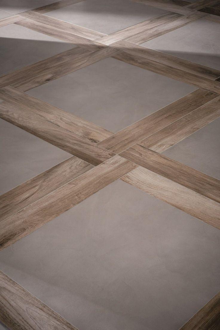 Porcelain stoneware wall/floor #tiles BLOCK by MARAZZI @marazzitile