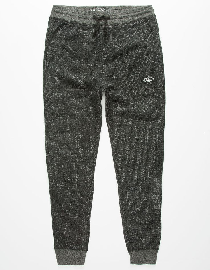 Product Description Southpole boys marled fleece jogger keeps you warm and gives you comfort.