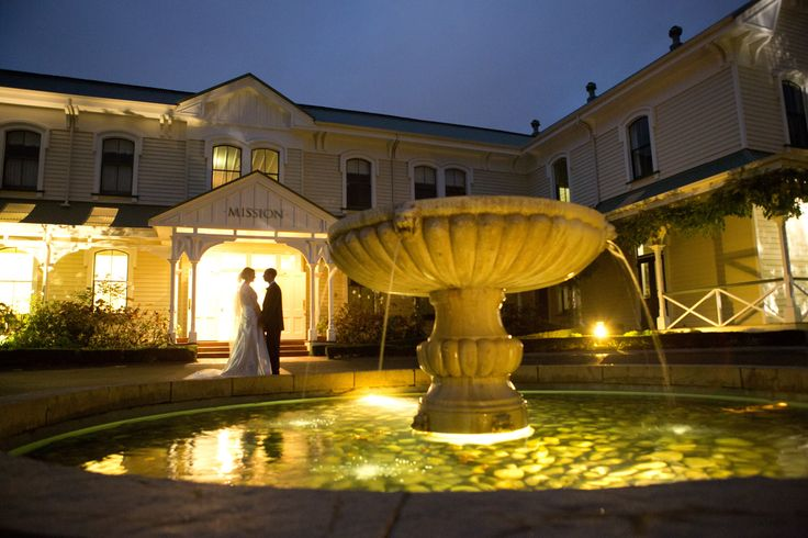 Hawkes bay. New Zealand wedding venues