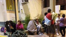 Muertos Aumentan A Seis Y Levantan Alerta De Tsunami Tras Terremoto En Chile