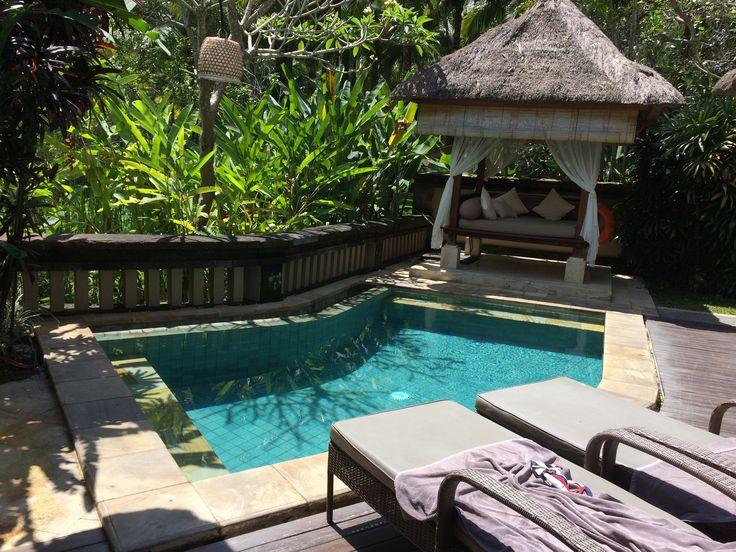 Bali Ubud village resort