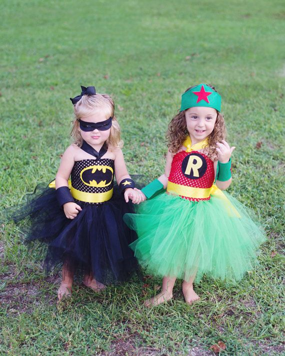 Halloween Costume or Birthday Party Dress Super Hero par shoppe3130