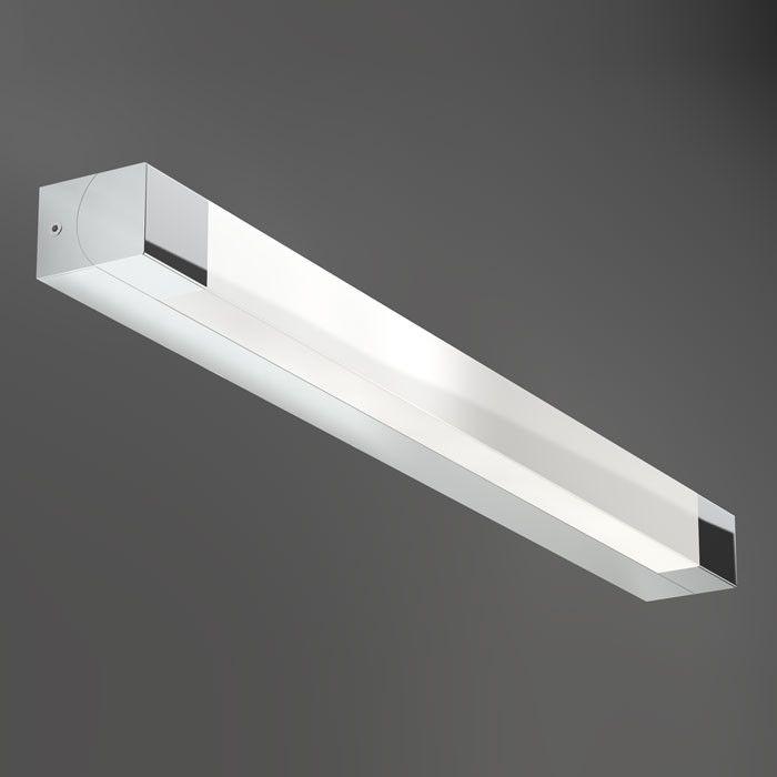 Squareline Vegglampe 63 | Designbelysning.no