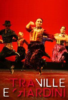 Folk Dance Ensemble Balkan mer. 06 agosto 2014 ore 21.30 Melara (RO)