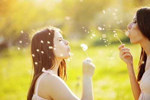 Los buenos amigos son todo un tesoro que cada persona merece tener, pueden aportarte beneficios y crecimiento personal, ¿qué más se puede pedir?