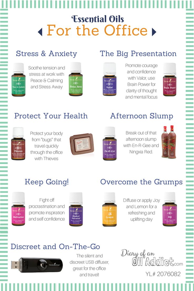 I think sometimes we forget to take care of ourselves when we are busy and stressed at work. Hopefully this little cheat-sheet will help! Here's a little guide to essential oils in the office. What...
