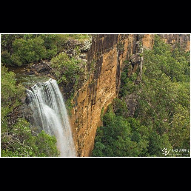 Fitzroy Falls / Southern Highlands, NSW  http://fb.com/CraigGreenPhotography