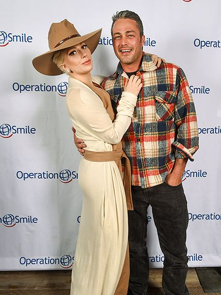 Star Tracks: Monday, March 14, 2016 | DOING GOOD | Lady Gaga and fiancé Taylor Kinney arrive at Tupelo restaurant for an Operation Smile benefit on Saturday in Park City, Utah.