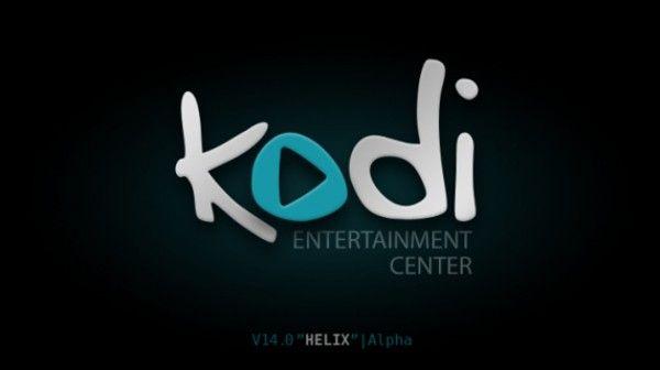 XBMC gets renamed to Kodi Entertainment Center