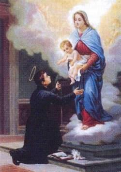 IMAGENES RELIGIOSAS: San Estanislao Kostka