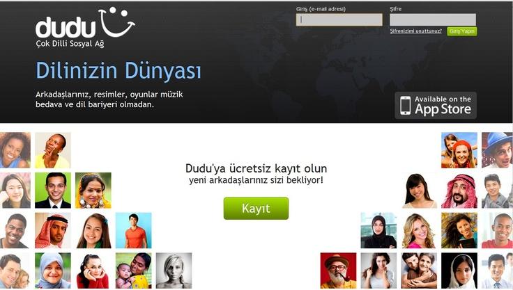 http://www.dudu.com ana sayfası