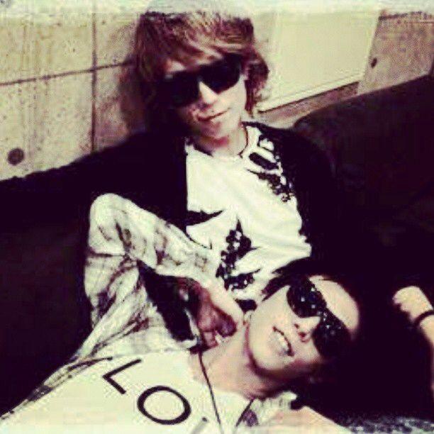 Shota and ADAM, ADAMS ((Cuties~ ^ω^ )