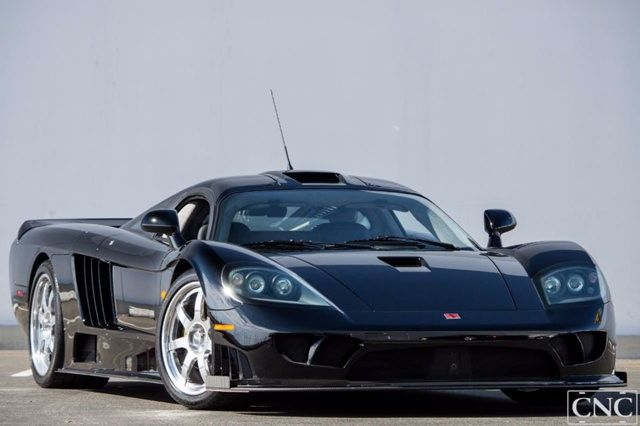 Saleen S7 For Sale Dupont Registry Super Cars Twin Turbo Cars Trucks