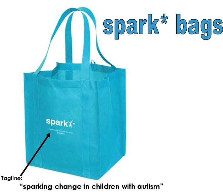 spark* bags