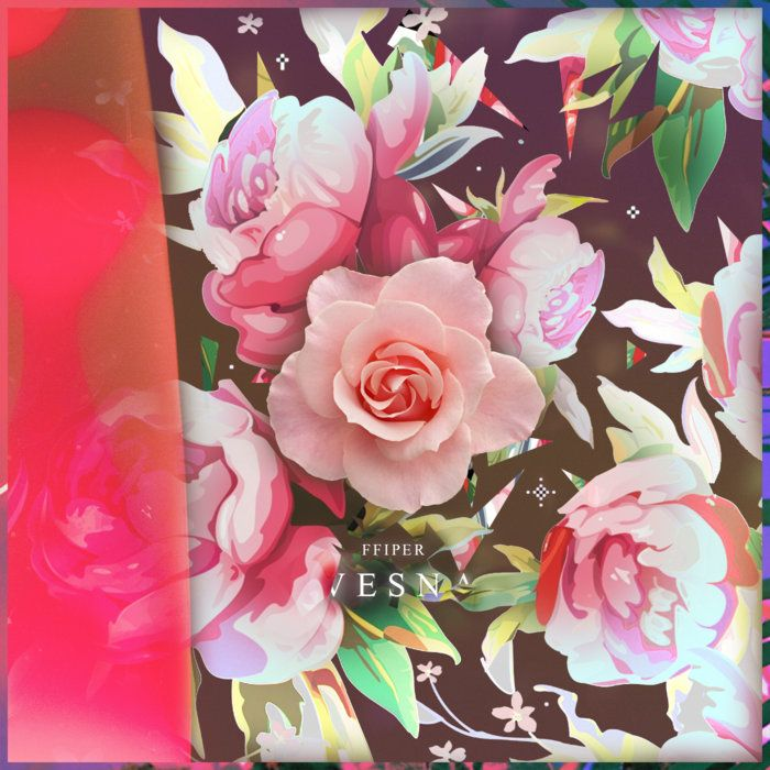 """VESNA by Ffiper The album was based on the usual """"Slow Things"""". The world changes, good conquers evil, and music, meanwhile, shakes the soul. #free #download via #bandcamp https://ffiper.bandcamp.com/album/vesna #indiepop #alternative #electronic #idm #Moscow #russia #netlabel http://www.southerncitylab.net/2017/03/SCL192.html"""