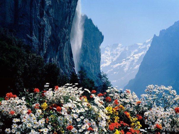 Альпы, Швейцария / Speleologov.Net - мир кейвинга