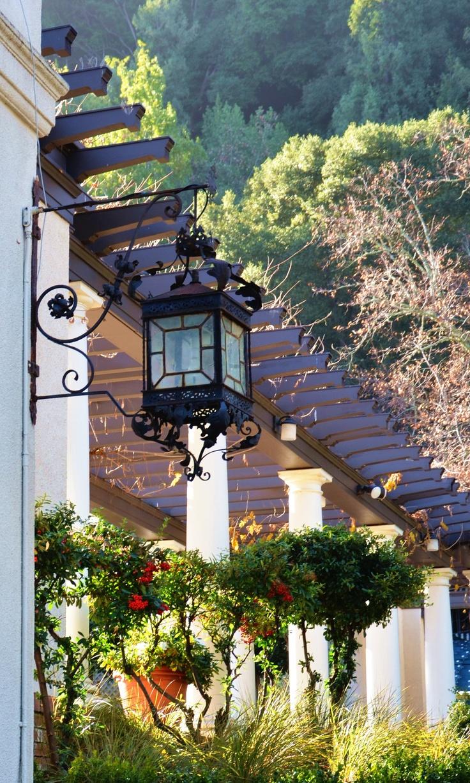 Villa Montalvo   Trellis, Columns · Garden TrellisGarden OrnamentsBay AreaFlowers  ...