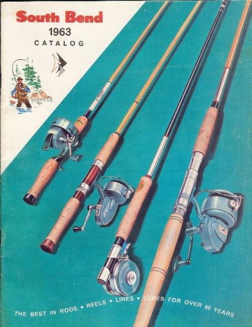 211 best ideas about vintage fishing advertisement & art on, Fishing Gear